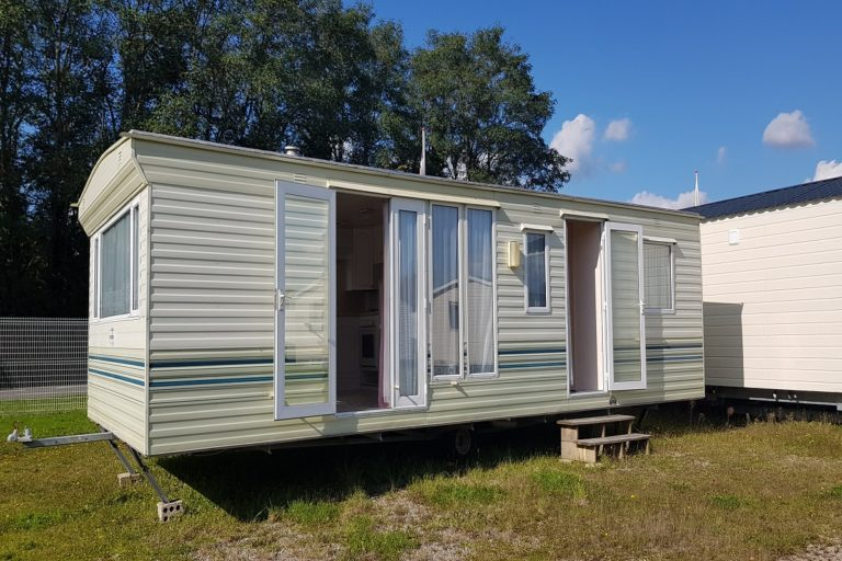 Mobil Home WILLERBY EUROPEEN 2 CH 1998