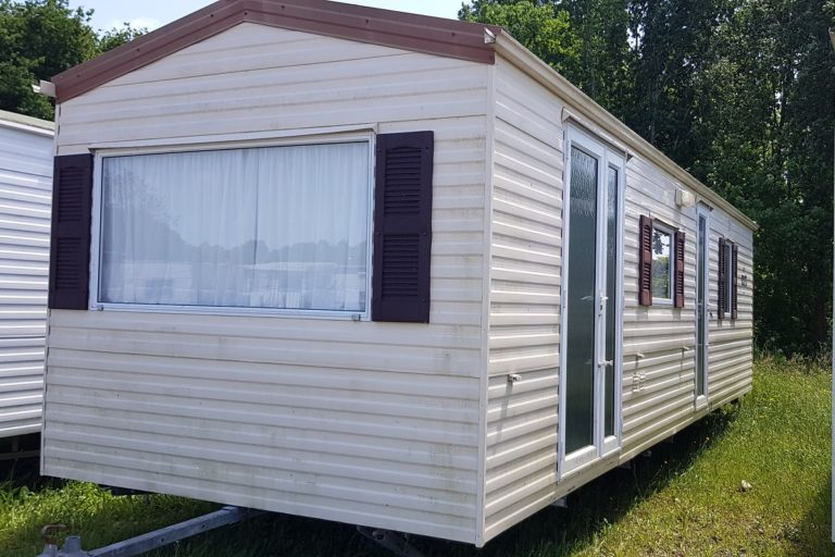 Mobil Home WILLERBY COTTAGE 2 CH 2000