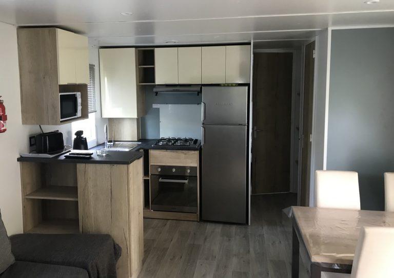 Mobil Home RAPIDHOME BORA 3 CH 2018