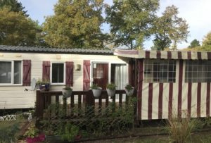EMPLACEMENT MOBIL HOME IDF PLOMELIN